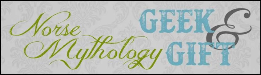 Fandom NORSE MYTHOLOGY Banner
