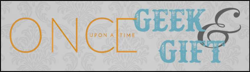 Fandom ONCE UPON A TIME Banner