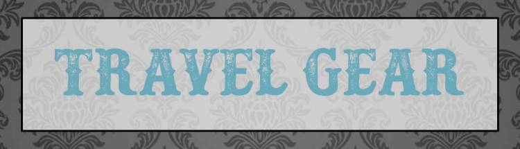 Travel Gear Banner