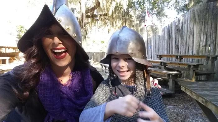 De Soto National Memorial Bradenton Florida, Christa Thompson, The Fairytale Traveler, Kid Friendly