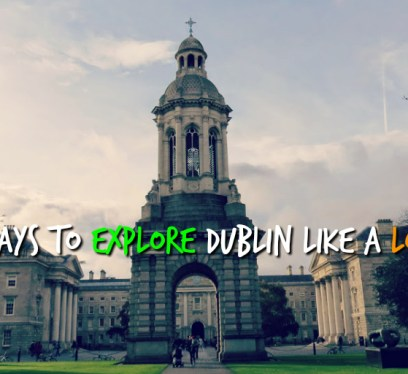 Trinity College Feature
