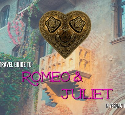 romeo and juliet in verona italy, juliet's balcony