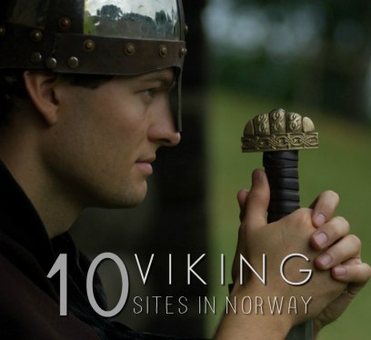 Viking Sites