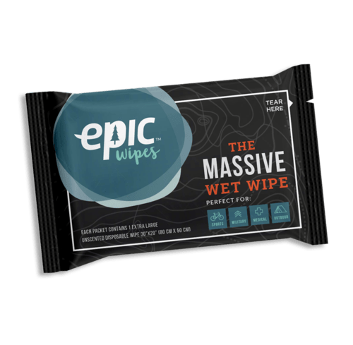Epic Wipes, Review