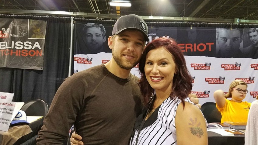 Max Thieriot, Dylan, Bates Motel, Christa Thompson, The Fairytale Traveler, Walker Stalker, Chicago