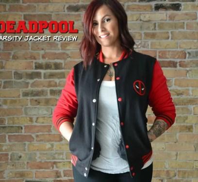 Deadpool Varsity, Christa Thompson