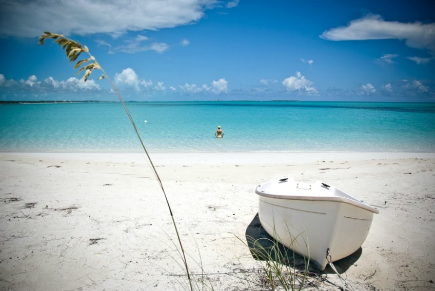 Places to visit in the Bahamas