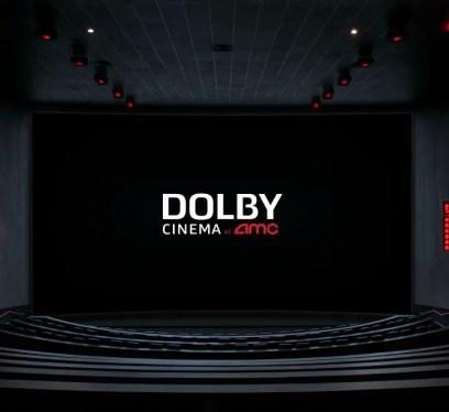 Moana in Dolby Cinema