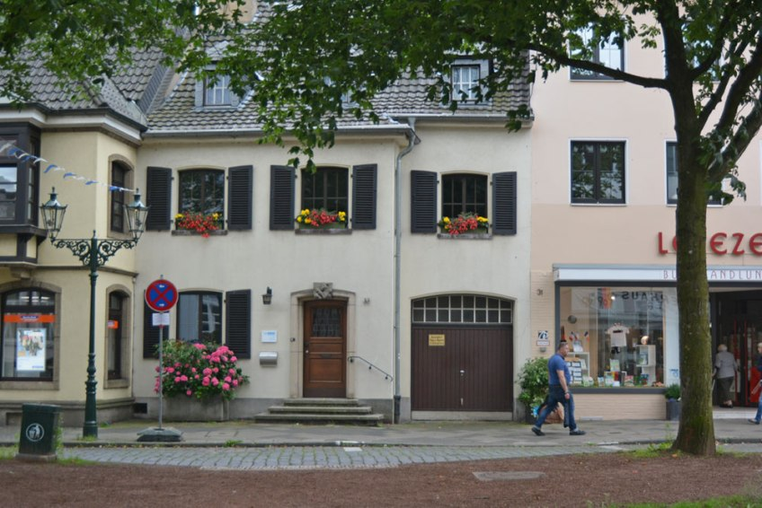 Things to do in Dusseldorf, Kaiserwerth