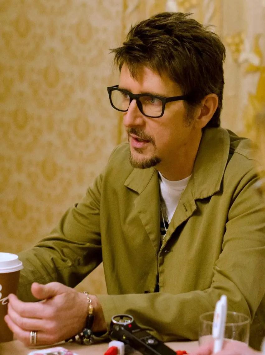 scott derrickson, doctor strange, director of doctor strange, interview