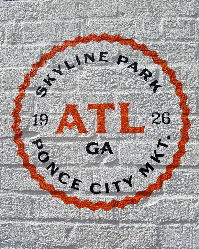Skyline Park, Date ideas in Atlanta