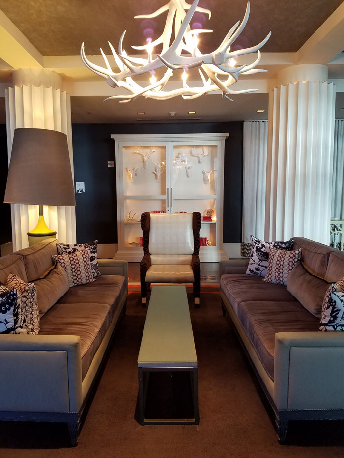 The W Hotel Buckhead, Date ideas in Atlanta