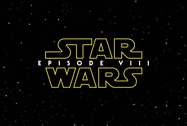star wars, episode VIII, lucas films