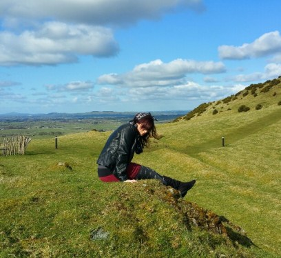 Ireland's Ancient East, Loughcrew, Christa Thompson, places to visit in Ireland