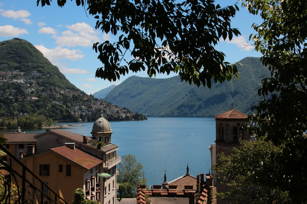 Lugano Switzerland, magical destinations in europe