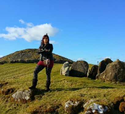 Ireland's Ancient East, Loughcrew