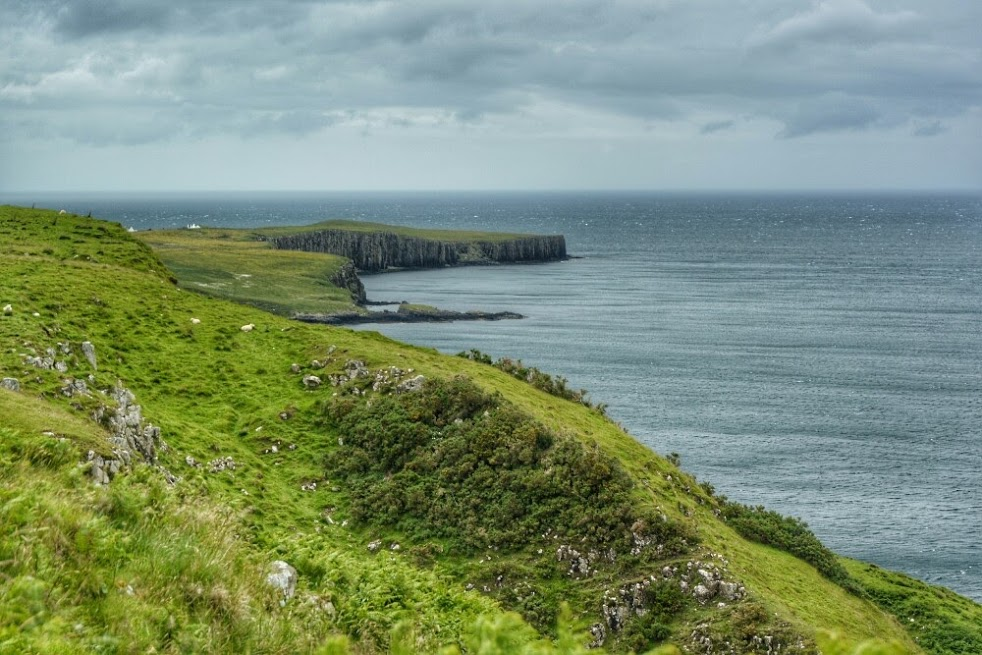 Isle of Skye, Scotland, magical destinations in europe