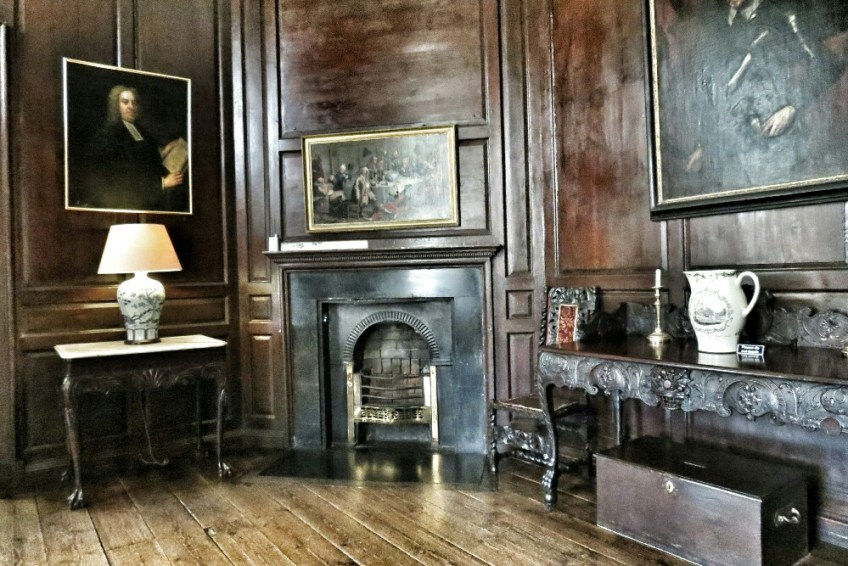Ireland's Ancient East, Castletown House
