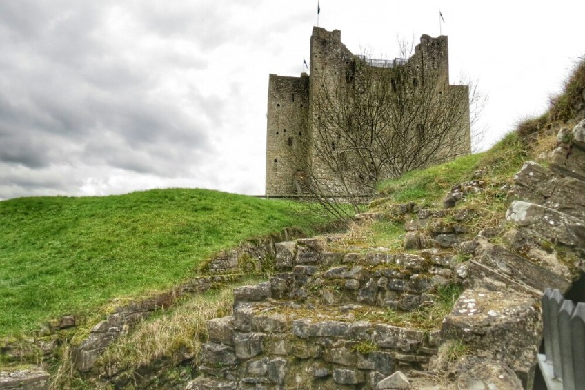 Ireland's Ancient East, Trim Castle