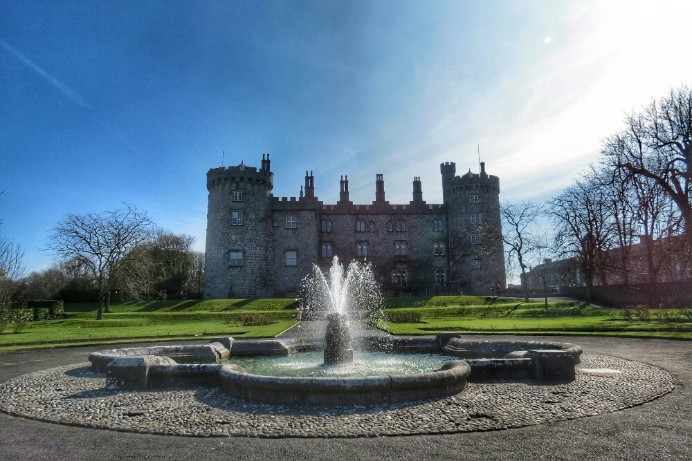 Ireland's Ancient East, Kilkenny Castle