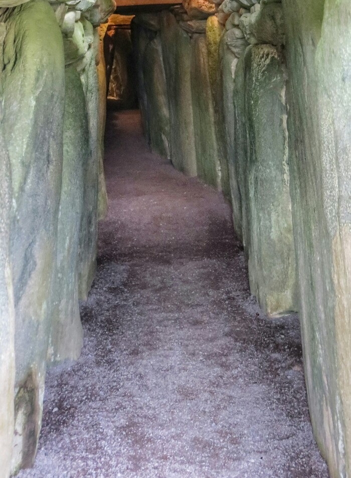 Ireland's Ancient East, Newgrange Tomb