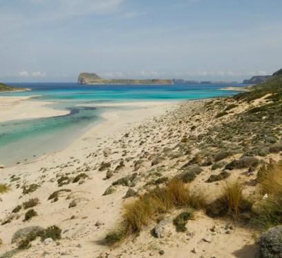 sailing the greek islands