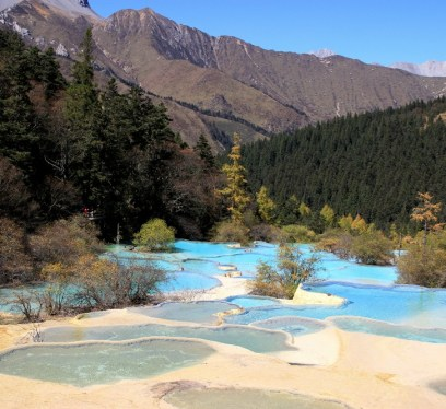 Jiuzhaigou travel guide