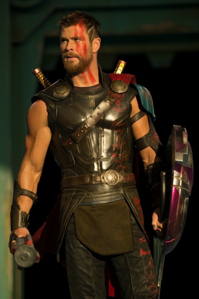 Marvel 2017