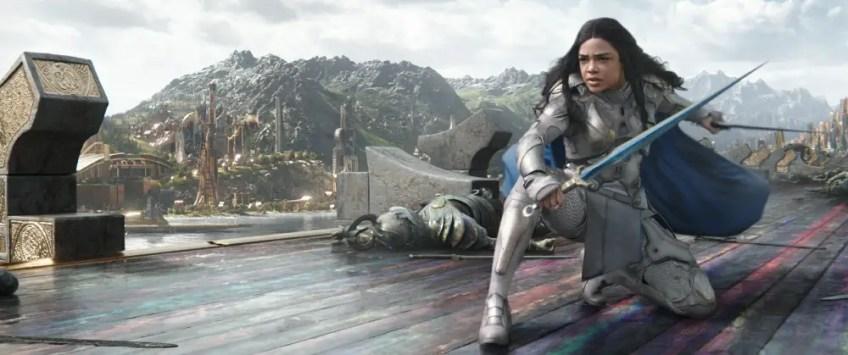 Thor: Ragnarok images