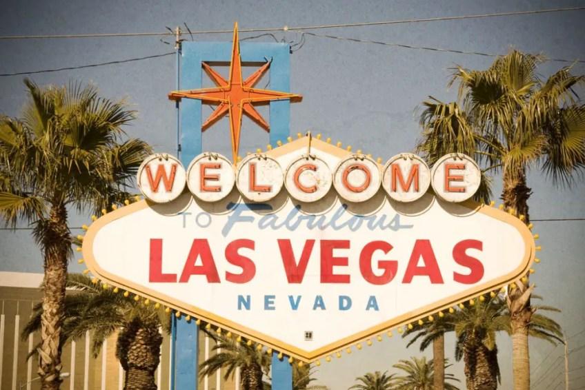 Events In Las Vegas