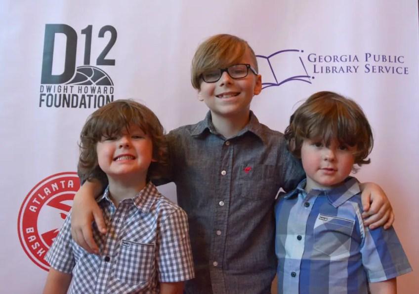 Diary of a Wimpy Kid: The Long Haul Atlanta Premiere Interviews, The Walters Twins, Gauge Rybak, Kid Friendly, KidFriendlyTV