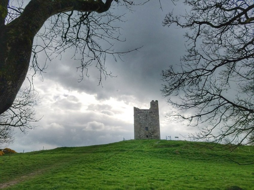 Game of thrones filming locations in northern ireland, the red wedding, the twins, audleys castle