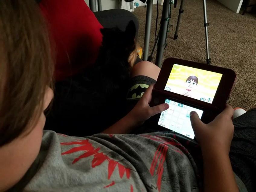 Nintendo Miitopia Review