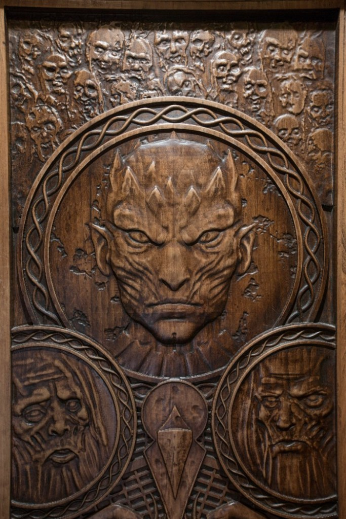 Game of Thrones Doors Northern Ireland