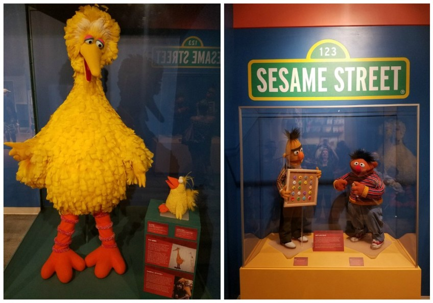 Geeky things to do in Atlanta, Center for Puppetry Arts