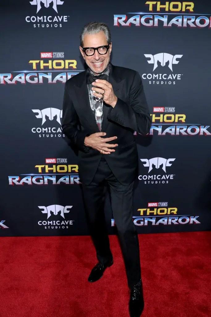 Thor: Ragnarok LA Premiere