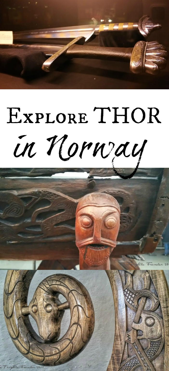 Thor in Norway
