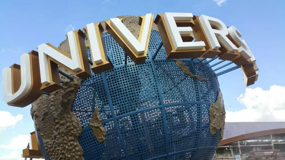 Universal Orlando Resort, Universal Studios