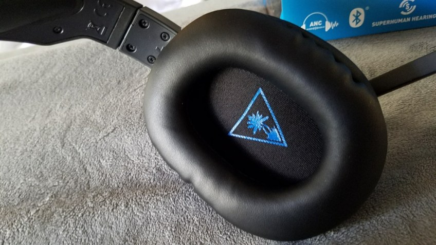 Turtle Beach Stealth 700 Wireless Gaming Headset
