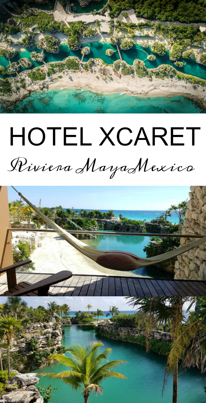 Hotel Xcaret Mexico Travel Guide Escape To Paradise In