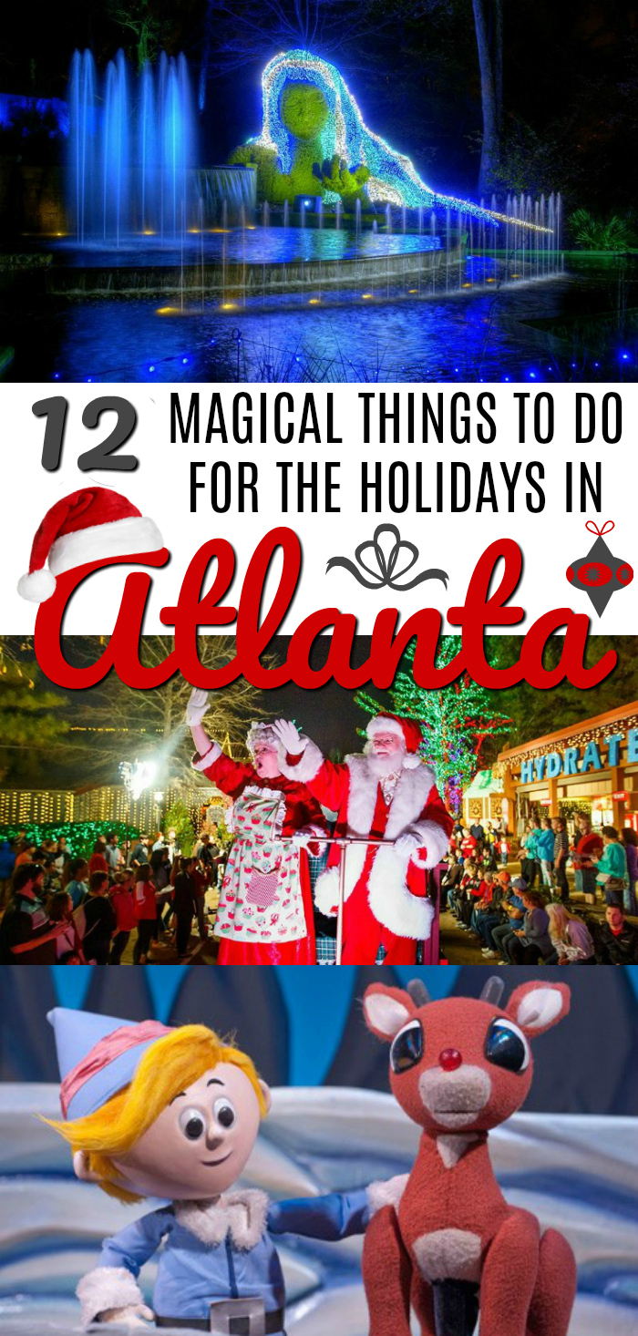 Atlanta Christmas thi9ngs to do around town for all ages 1