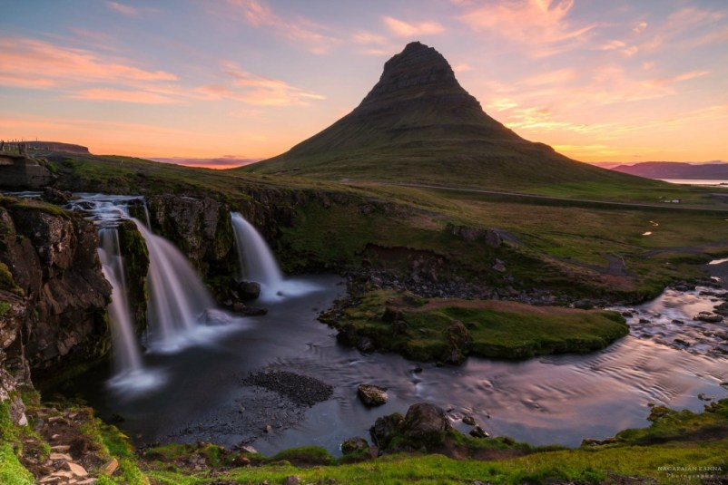 Game of Thrones filming locations in iceland 7, magical places