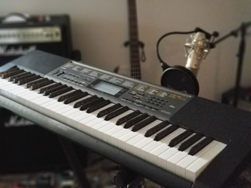 Casio LK-265 Review, Casion LK-265 Lighted Keyboard Review, Review
