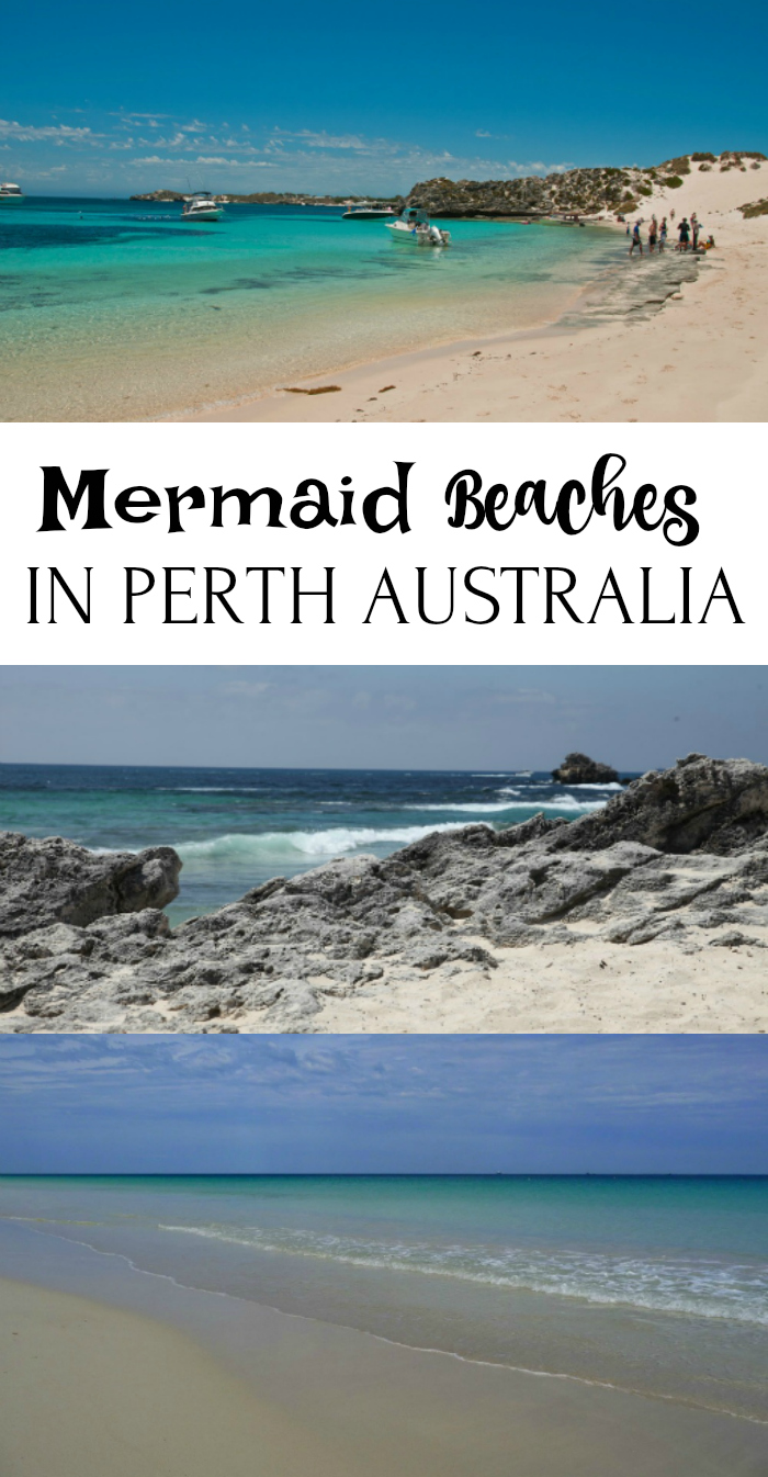 Beaches in Perth Australia