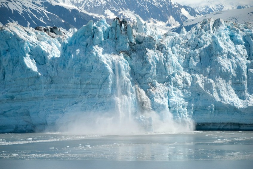 Cruise to alaska,