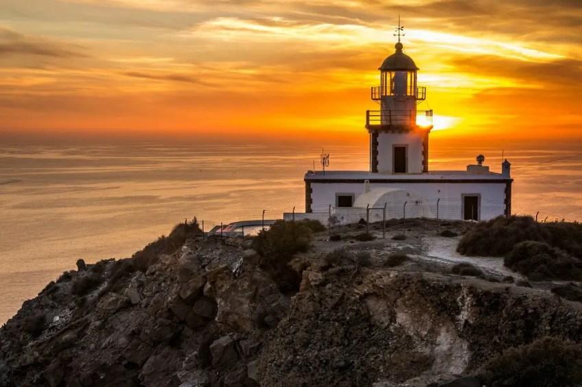 Santorini Greece, things to do, akrotiri