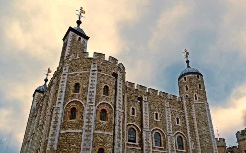 weird places to visit in London