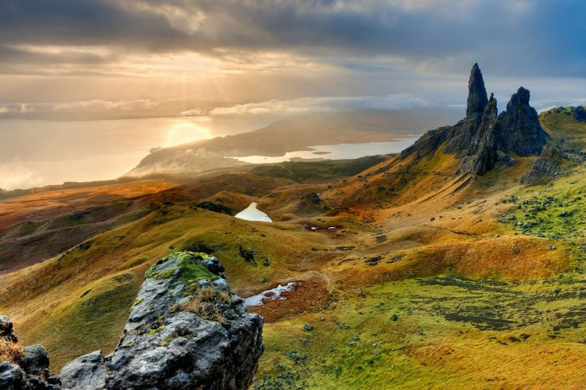 Isle of Skye, best places to propose