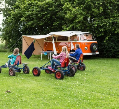 rv vacation with kids