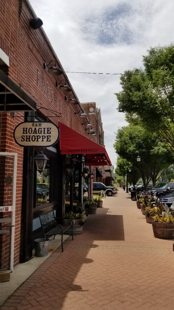 Things to do in Cherokee County, GA, Canton, R and M